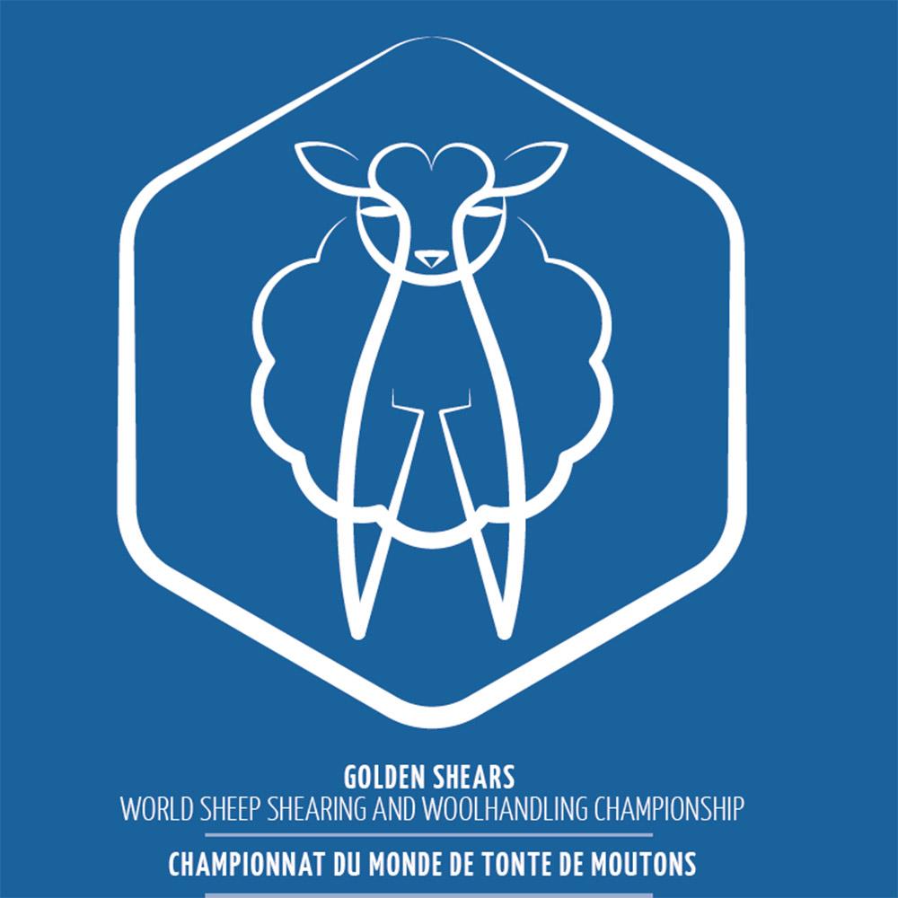 Championnat du monde de tonte de moutons 2019